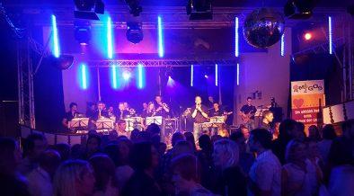 Single party sauerland