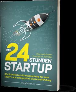 24 Stunden Startup