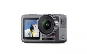 DJI Osmo - Welches ist die beste Actioncam?