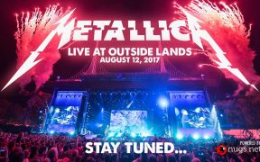 Metallica: Live in Outside Lands (Golden Gate Park 12.08.2017) - kostenloser Stream