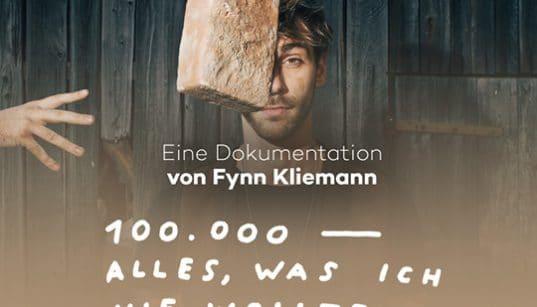 Fynn Kliemann Film kostenlos angucken im Joyn Streamingdienst