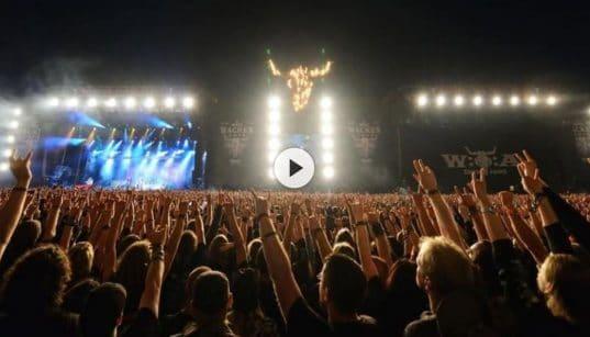 Wacken - Der Film kostenlos streamen