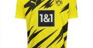 Neues BVB Trikot nur 57,59€ (Bundesligastart: 18. September 2020)