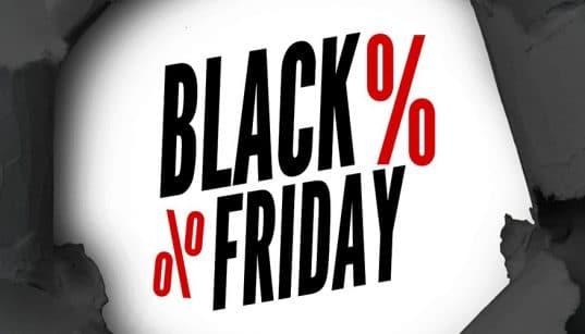 Die besten Angebote zum Black Friday 2020
