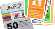 Lernkarten für Fotografen