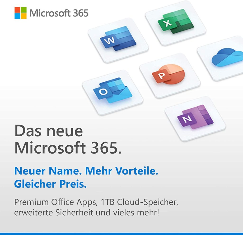 Microsoft 365 günstig kaufen